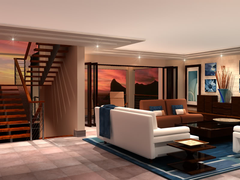 Quick Interior Decorating Ideas and strategies for First-Time Movers ...