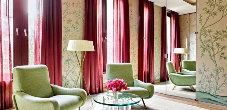 5 Good reasons to Hire an inside Decorator