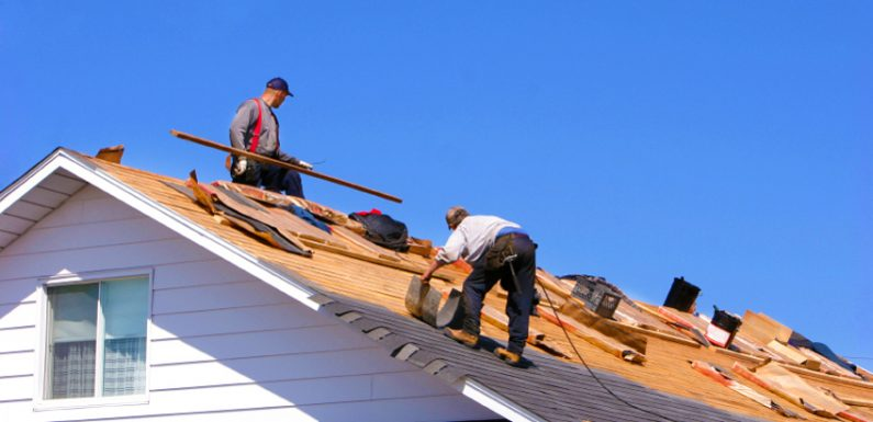 How to Find a Professional Roofing Company