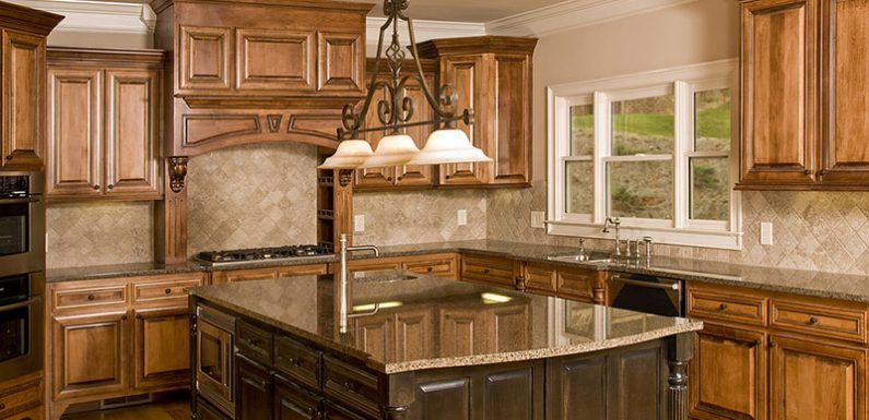 The Great Advantages Of Remodeling Your Kitchen