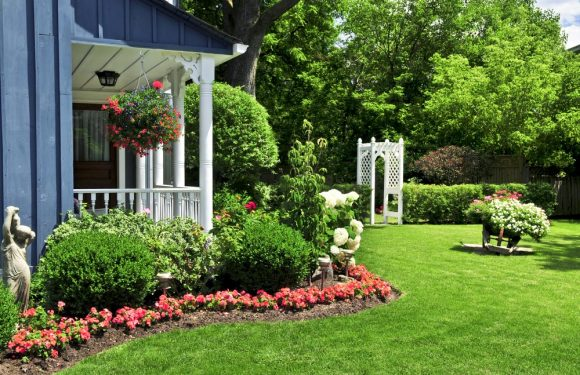 How to Bring Style to Your Garden