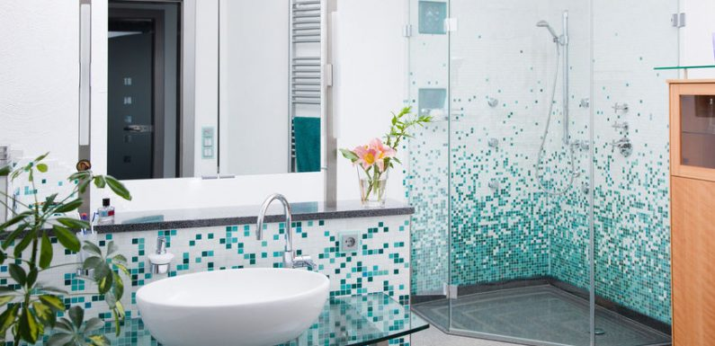 4 Rewarding Reasons to Use Ceramic Tiles in Your Bathroom