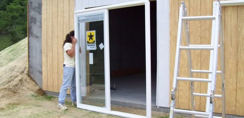 Things To Consider If You Are Choosing To Install A Patio Door In