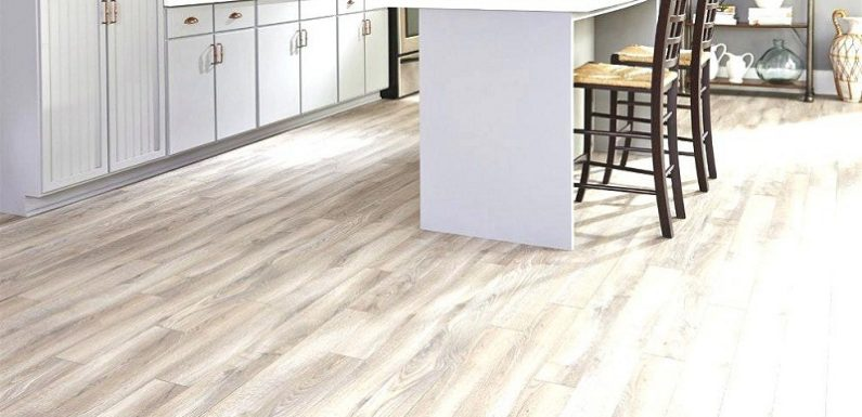 Vinyl vs Ceramic Flooring