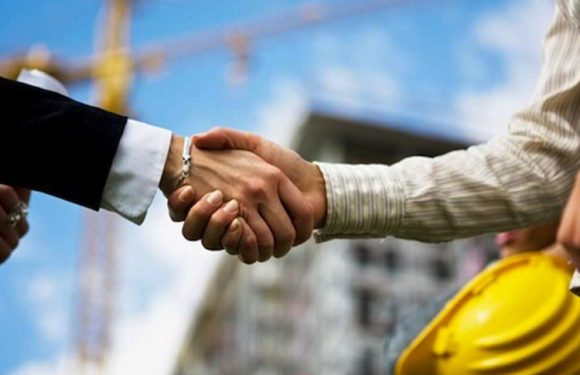 For Professional Contractors, No Job Is Too Big or Too Small