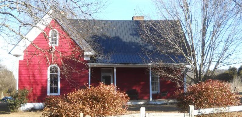 Does Your Home Look Faded and Sad?