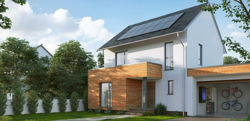 Add Solar to Your Home Now and Save Lots of Money!
