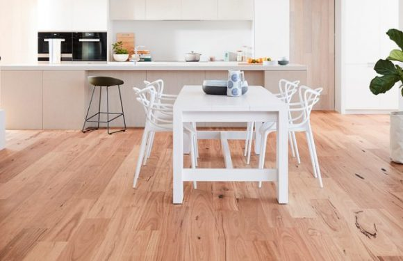 Six Main Benefits of Timber Flooring