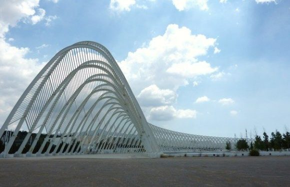 The History and Legacy of Olympic Architecture in Athens