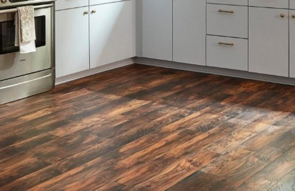 A Few Reasons to Choose Laminate Flooring