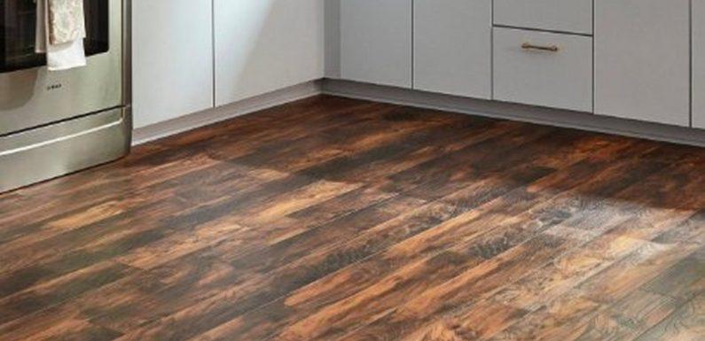 A Few Reasons to Choose Laminate Flooring
