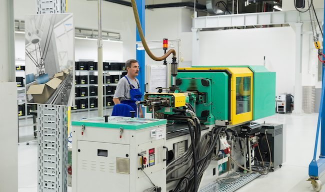 Benefits of Plastic Injection Molding