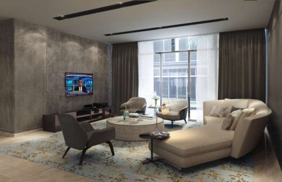 Get the Best Interior Design Suitable to your Needs
