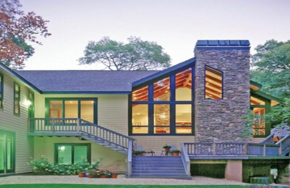 Modern Home Plans – Selecting a house Design
