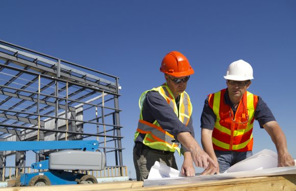 Get Quality Professional Architectural Engineering Services