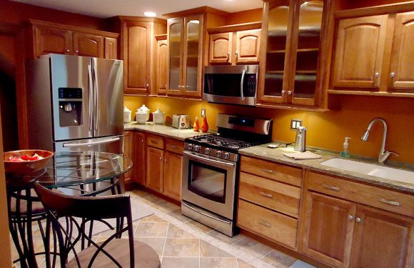 Saving Cash When You Remodel Your Kitchen Area