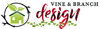 Vine Branch Design