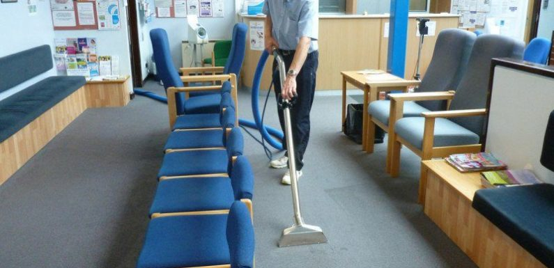 What Commercial Property Owners Need To Know About Commercial Cleaning Services