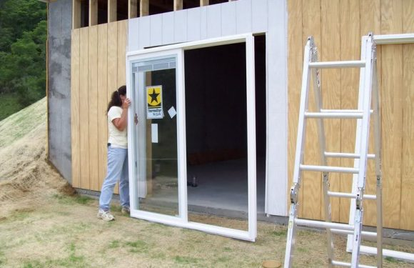 Things to Consider if You Are Choosing To Install a Patio Door In Your House