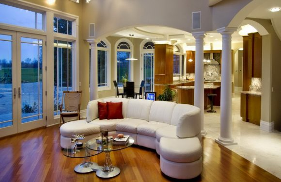 Designing Your New Home? Check These Tips!