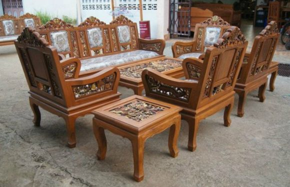 Several Points that Make Indonesia Furniture a Great Choice