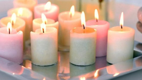 Know your scented candles