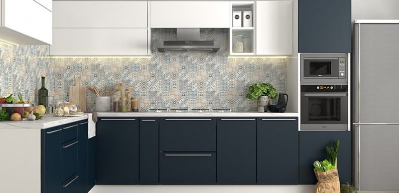 Modular Kitchen Style and design Suggestions