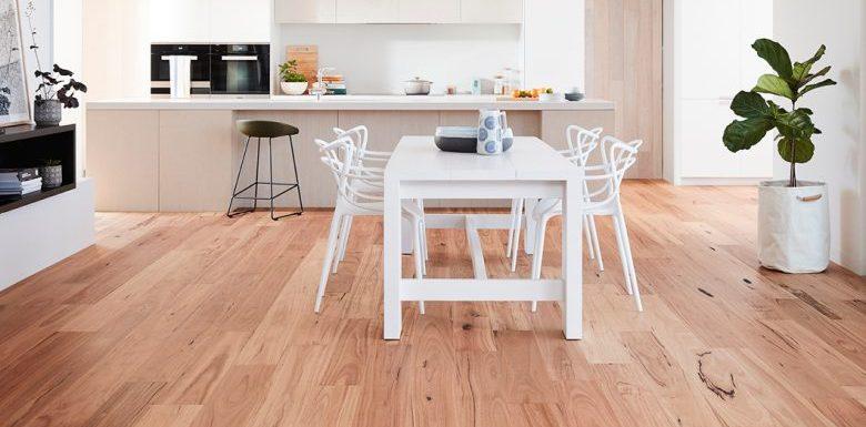 Six Main Benefits of Timber Flooring