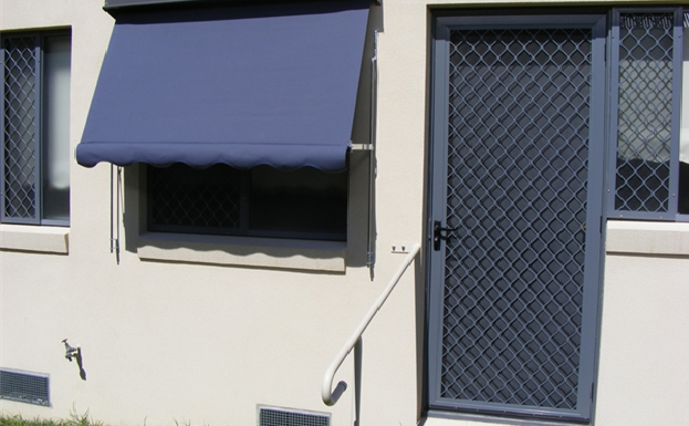 Stainless Steel or Aluminium Security Doors Which Are Best?