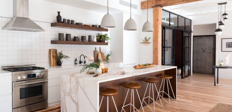 The Advancement of Kitchen Plans